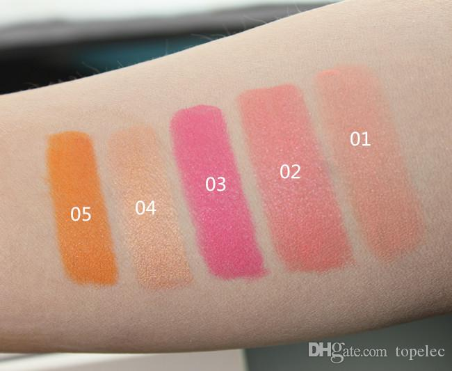 핑크 컬러 써니 립글로스 소프트 매트 립 크림 색조 롱 롱 데일리 파티 메이크업 립 글로스 브랜드 메이크업