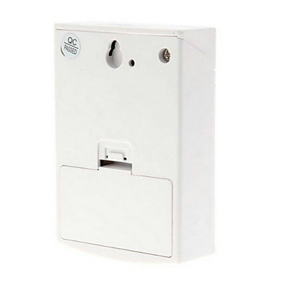 Campainha sem fio remoto sistema de intercomunicação Controle Doorbells sem fio campainha de 2016 novos presentes Atacado de alta qualidade