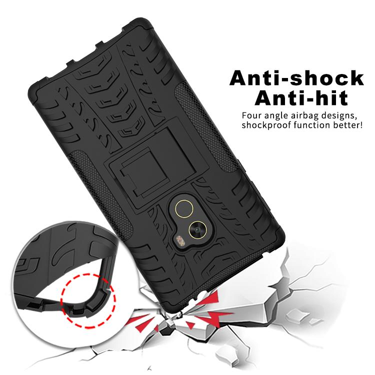 30/FOR Xiaomi mi5x mi6 mi4s mi5s Plus MAX 2 MIX Note2 2 in 1 Spider Man Hybrid Shockproof Hard Plastic Rubber Soft skin cover case