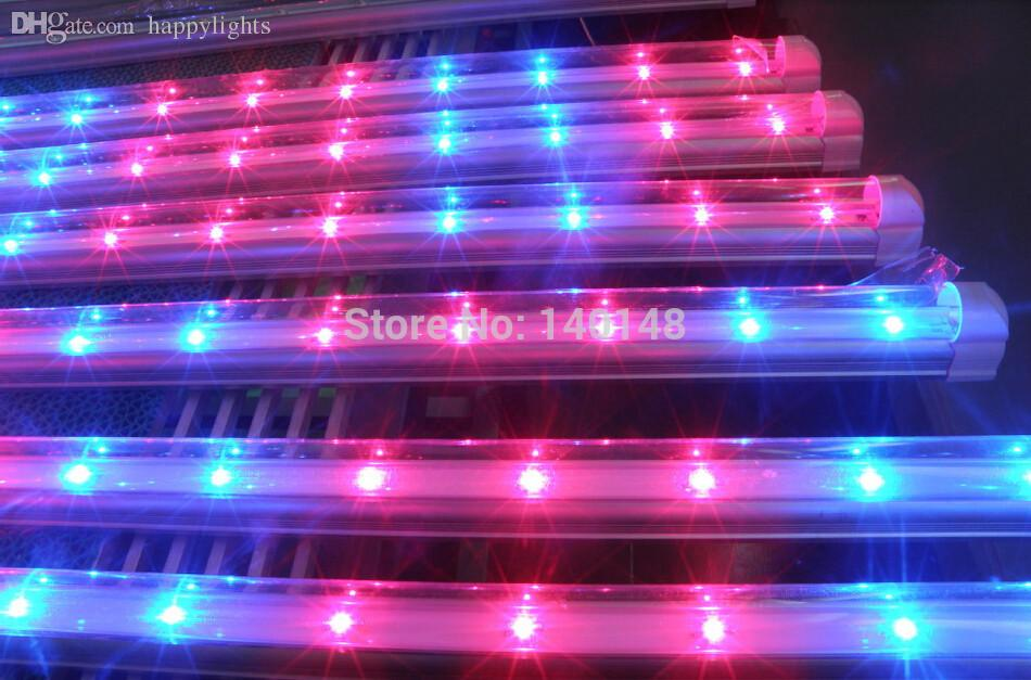 wholesale new indoor plant tissue culture lights 2ft 10w t8