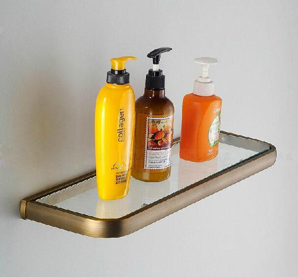 online cheap antique glass shelf bathroom hardware bath shower glass shelves in the bathroom accessories by sojo dhgatecom
