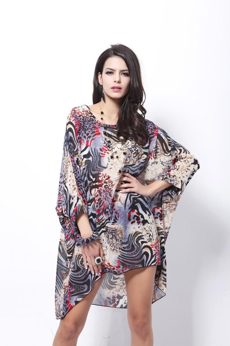 beach dresses for plus size women image collections - dresses