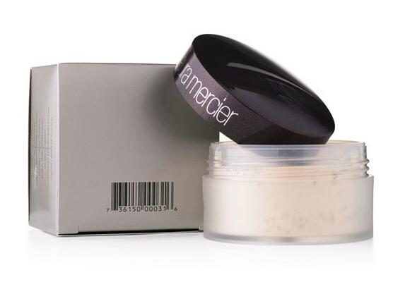 Verzending binnen 24 uur !! Laura Mercier Foundation Losse Setting Poeder Fix Make Powder Min Pore Brighten Concealer