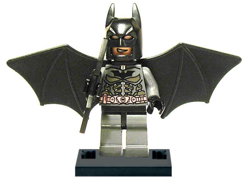 Batman v Superman: Dawn of Justice mini building blocks figures Super Heroes Avengers Children kids Toys Bricks X1015