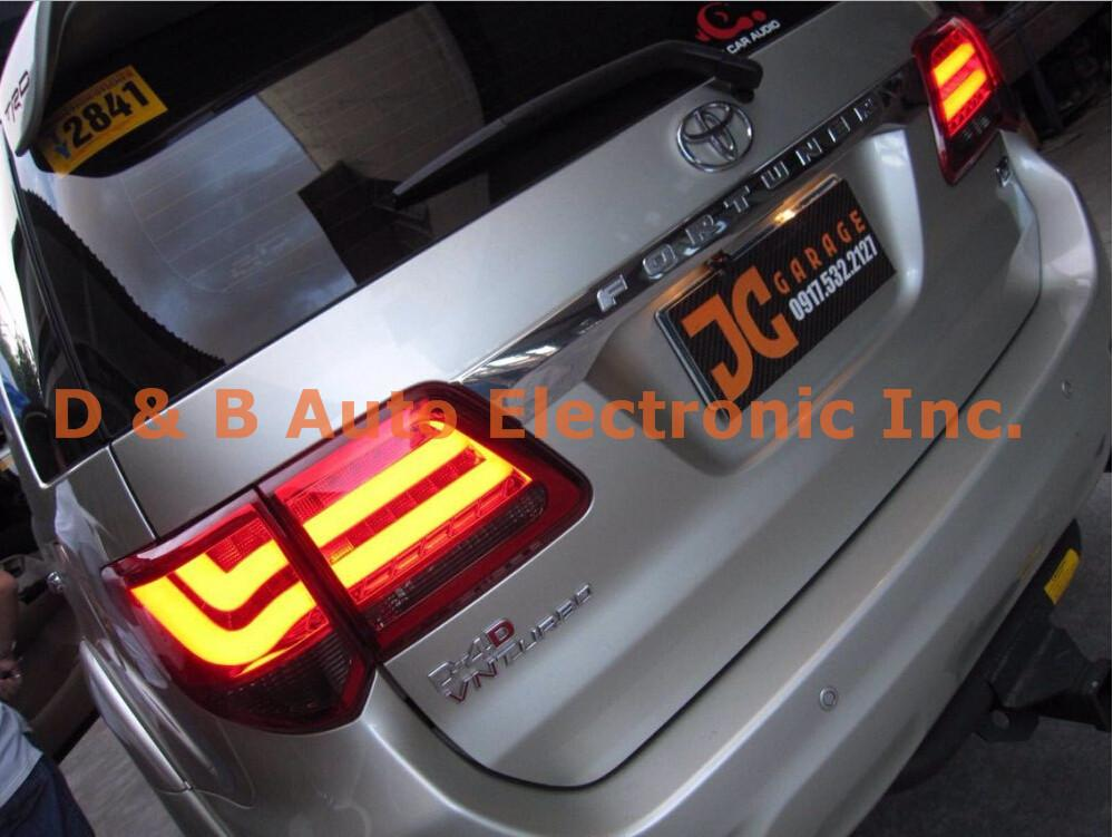 2018 brand new toyota fortuner 2012 light bar led rear lamps led 2018 brand new toyota fortuner 2012 light bar led rear lamps led tail lights led rear lights for sale from meteor7758 39096 dhgate aloadofball Image collections