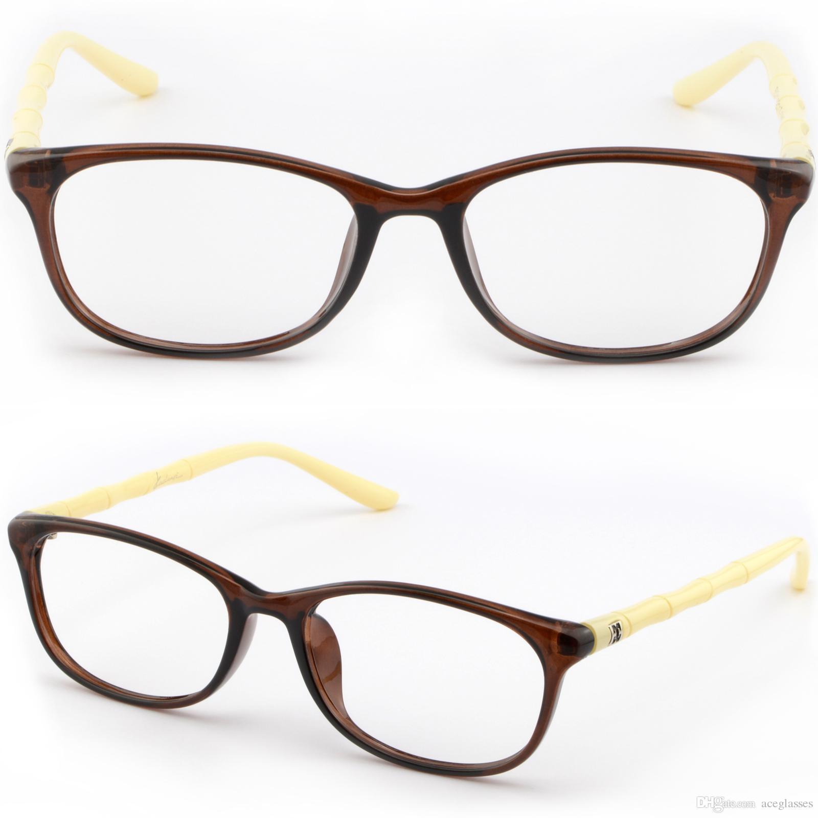 Light Women\'S Plastic Frame Prescription Eyeglasses Sunglasses ...