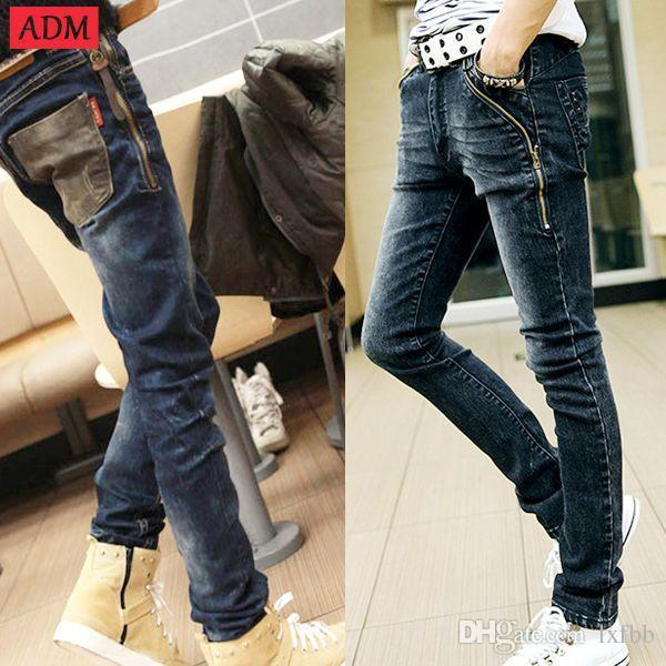 New men jeans fashion 7
