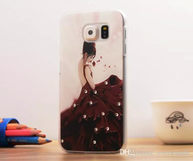 samsung s6 phone case girls