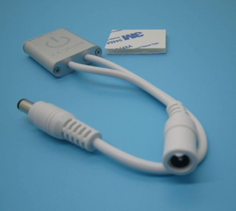 Led 단색 Led 스트립 빛 / lot에 대 한 메모리 기능 12-24V와 LED 주도 조 광 기