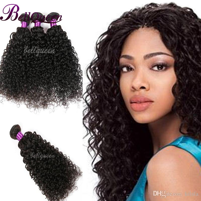 Chinese Kinky Curly Virgin Hair Extensions Unprocessed Curly Hair