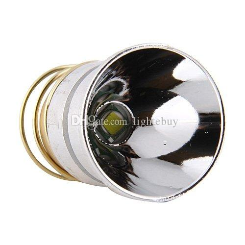 Großhandel CREE XM-L T6 5-Modus 1000 Lumen LED Drop-In-Modul Taschenlampe Teile Fackel Freies Verschiffen Ersatzlampe Repair