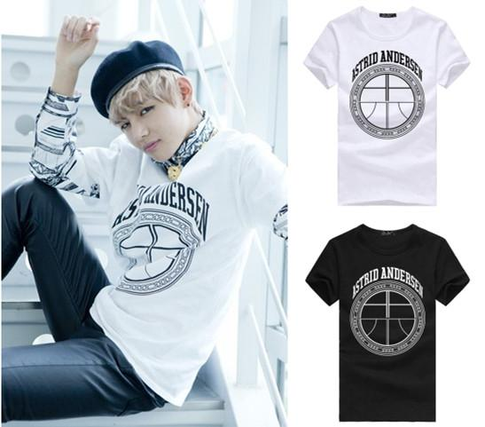 568b7d0a582 BTS Bangtan Boys V JIMIN JUNGKOOK Hit Song With T Shirt Dress Clothing For  Men And Women Short Sleeve ARMY Should Aid Shirts Print Funny T Shirt  Prints From ...