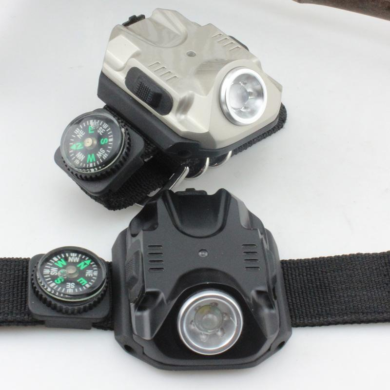 Online cheap rechargeable outdoor tactical led wristlight flashlight online cheap rechargeable outdoor tactical led wristlight flashlight waterproof wrist lighting lamp led strobe light sos function 15411 by xi2015 dhgate aloadofball Choice Image