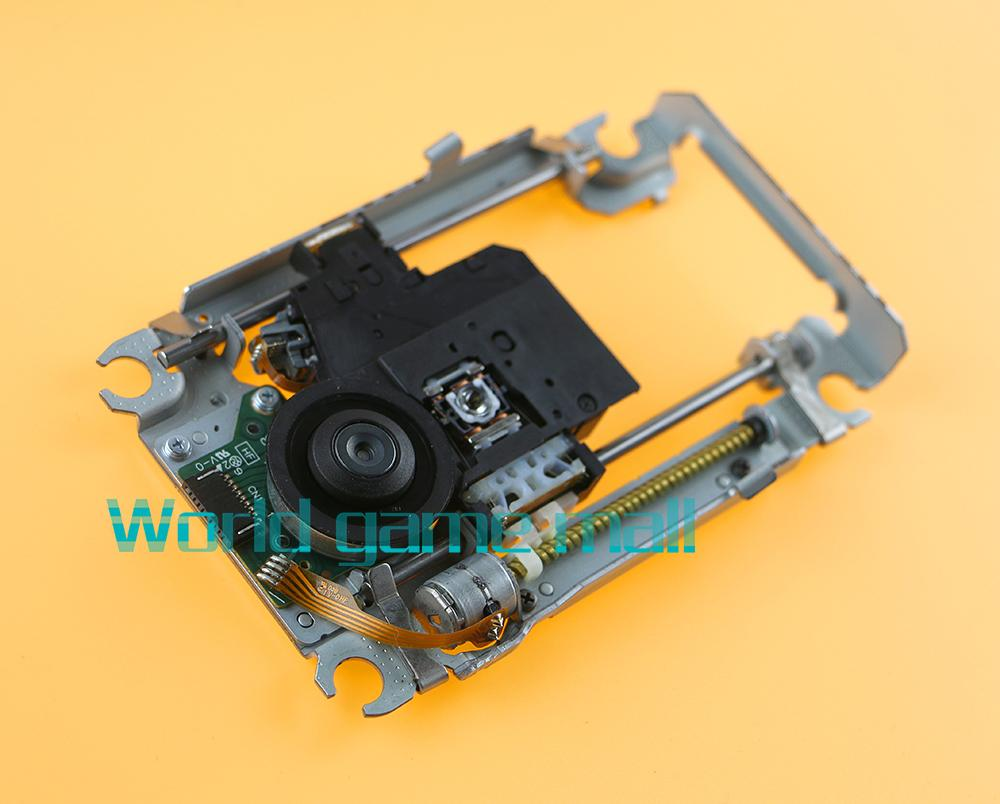 Original Laser Lens With Deck Mechanism KEM-490AAA KEM 490 AAA KES-490A KES  490A Optical Pickups Replacement For Sony PS4 Games