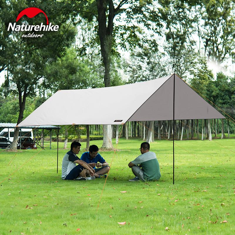 Wholesale Naturehike Outdoor Sun Shelter With Poles Picnic Beach ...