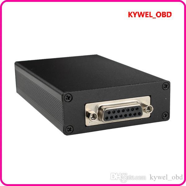 KESS V2 V2.10 OBD2 Tuning Kit Multi-languages Without Token Limitation No Checksum Error B