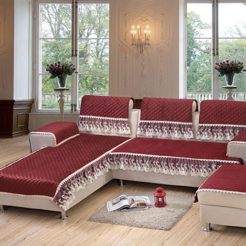 High Quality Sofa Set Sofa Cover Set Sofa Cushions Fashion Fabric