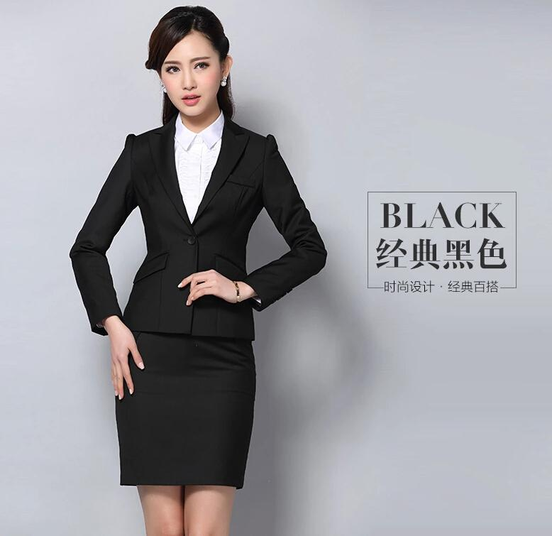 Business Attire for Women 2015