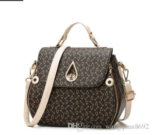 2d9722252a Matte Designer Women Evening Bag Shoulder Bags Girls Bao Bao Flap Handbag  Fashion Geometric BaoBao Casual Clutch Messenger Bags Women s Handbag Bag  Online ...