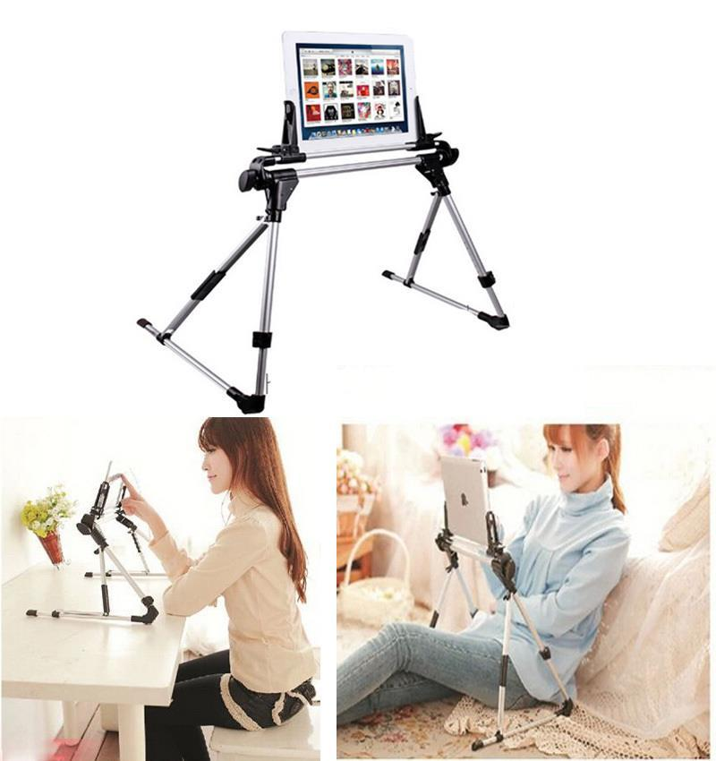 creative foldable tablet pc stand lazy bed desk floor mount holder for ipad iphone from samaki dhgatecom