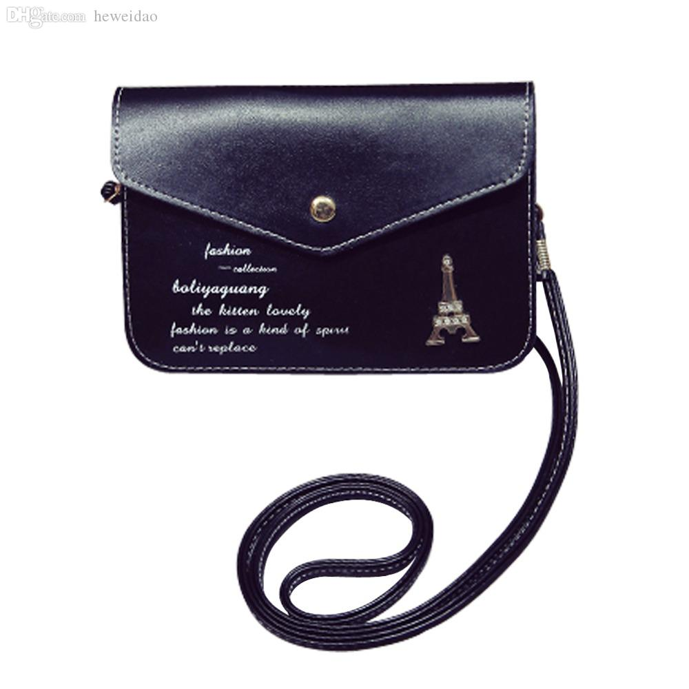 e25d9ee08a Wholesale-Vintage Skull Bags Candy Color Mini Mobile Phone Small ...