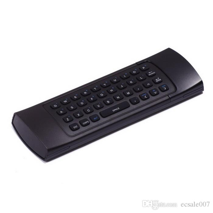 X8 لوحة المفاتيح اللاسلكية يطير الهواء ماوس بعيد ج الاستشعار جيروسكوب استشعار ميكروفون كومبو MX3-M ل MX3 MXQ M8 M8S M95 S905 x96 الروبوت صندوق التلفزيون