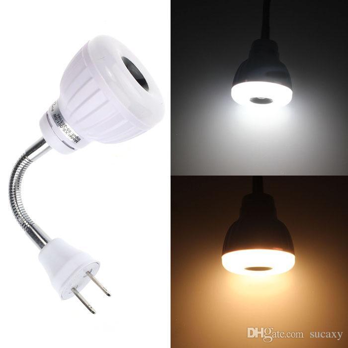 led sensor bulb motion sensor light bulb pir sensor light with