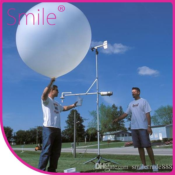 600 g sounding balloon,650 cm metero balloon, 250 inch diameter weather balloon, it can load 1300 g weight when fill with Hydrogen