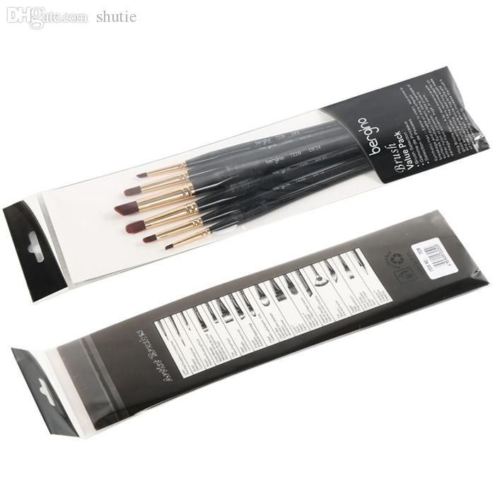 Inexpensive Quality Art Paint Supplies Brushes
