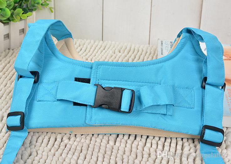 الرضع المشي حزام تعديل حزام المقاود الطفل تعلم المشي مساعد طفل سلامة حزام تسخير الحماية