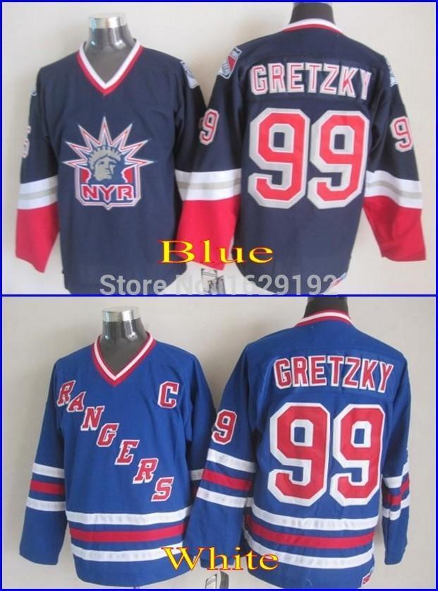 2015 NY Brian Leetch Royal New York Rangers Old Style 11 MARK MESSIER 99 Wayne  Gretzky 1998 Crown Alternate Blue Hockey Jerseys UK 2019 From Cn Sell 8f7f1179a