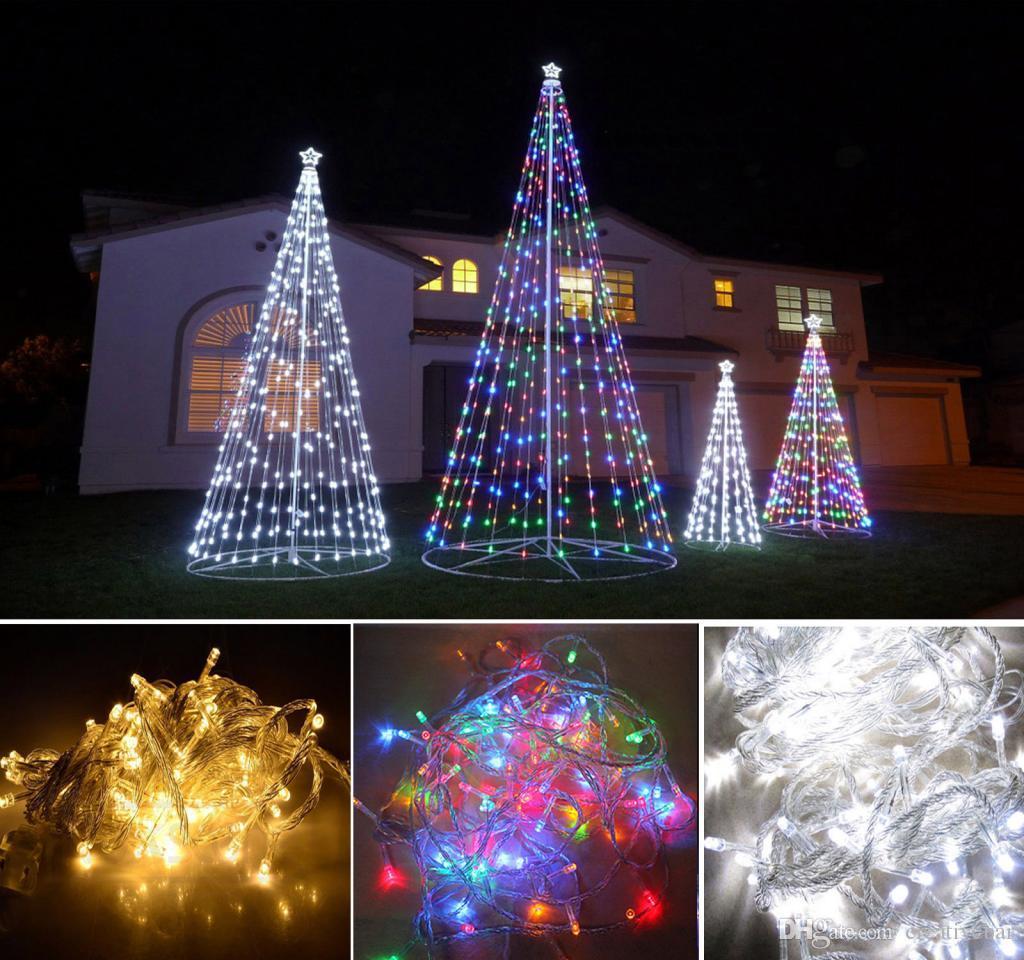 Christmas Decoration Wholesalers: Wholesale Christmas Decoration Lights 10M 100 LED String