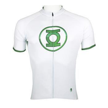 a381abc5a Hot Sale 2014 Green Lantern Mens Cycling Jersey Biking Rider Apparel  Paladinsport Sportwear S 3XL Cycling Short Sleeves Clothes Road Bike Shorts  Bicycle ...