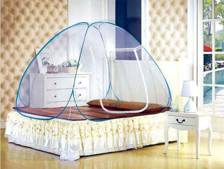 2015 Newest Design Home Portable Mosquito Net Tentsuper Quality