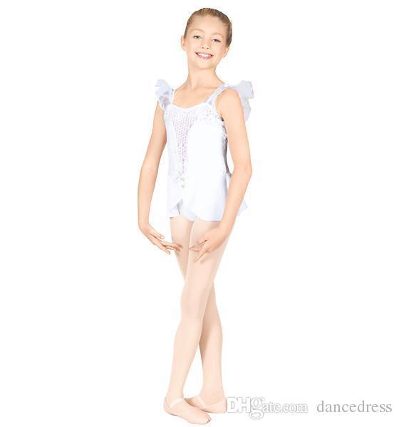 Compre Leotardos De Ballet Para Las Mujeres Vestido De Ballet Para ...