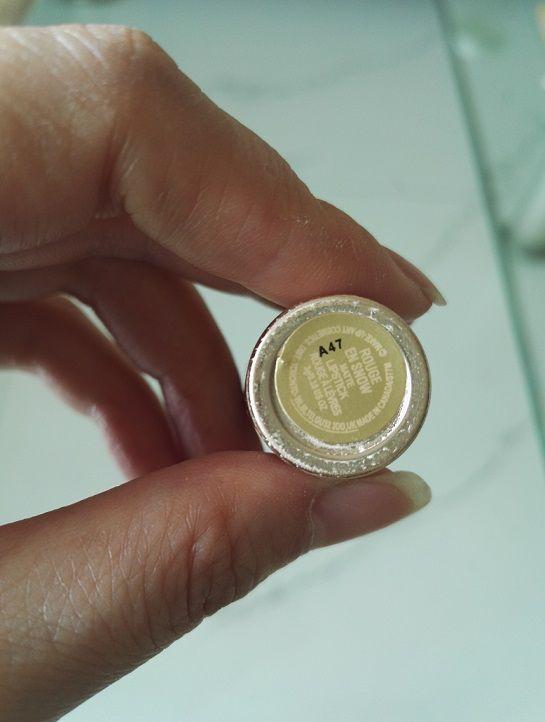 Brand New Holiday Holiday Snow Ball Shimmer lápiz labial es lápiz labial cremosos a prueba de agua colección de maquillaje En Stock Mejor calidad envío gratis