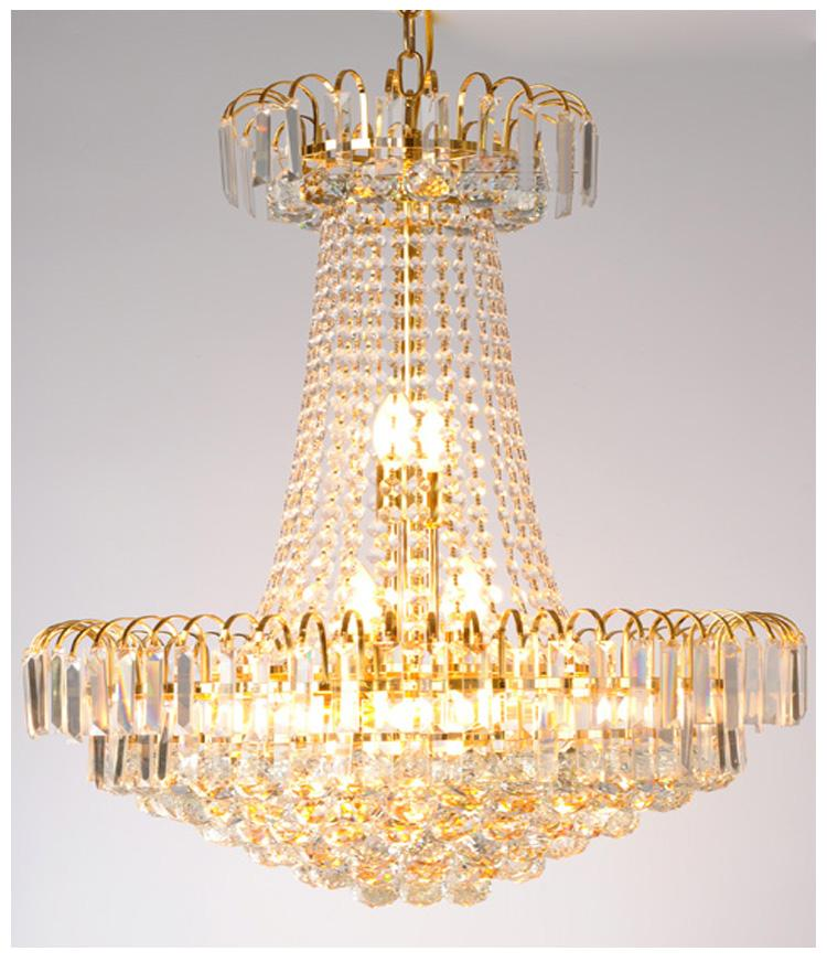 Gold crystal chandelier light fixtures 2 kinds of color guaranteed gold crystal chandelier light fixtures 2 kinds of color guaranteed 100 gold crystal chandelier crystal chandelier traditional chandelier online with aloadofball Gallery