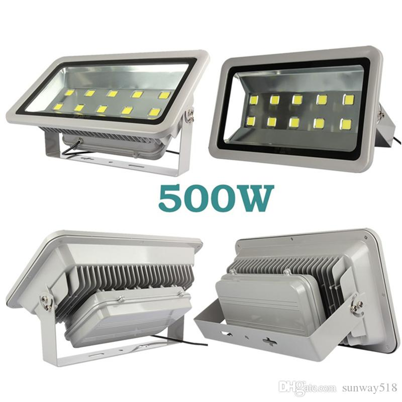 Outdoor Flood Lights Led New 60w Outdoor Led Floodlight Spotlight Outdoor Lighting Led Flood