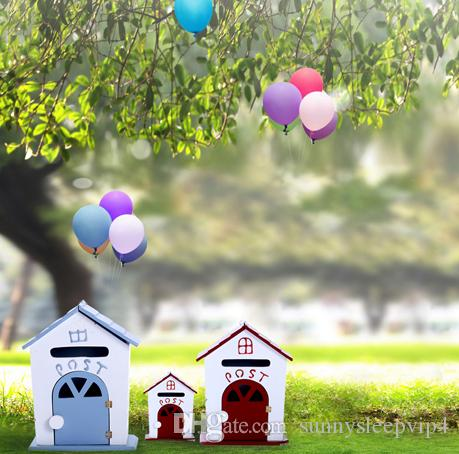 2018 dog house color balloons 5x7ft children baby fotografia background vinyl backdrop photography backgrounds photo studio backdrops from sunnysleepvip4