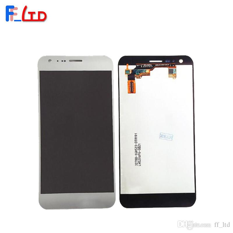 Original Screen Lcd for LG X CAM K580 K580TR K580i K580F K580AR LCD Display Digitizer Touch Screen Full Assembly Replace 100% Tested
