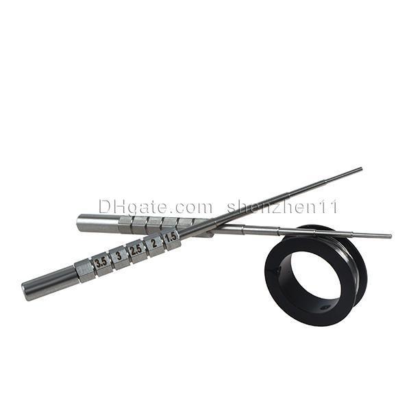 2015 yeni Fabrika Fiyat Bobin Jig Aracı için En Qaulity Bobin Sarma Jig Tel Rulo RDA RBA Atomizörler bobin sarıcı buharlaştırıcı kalem revolver FJ062