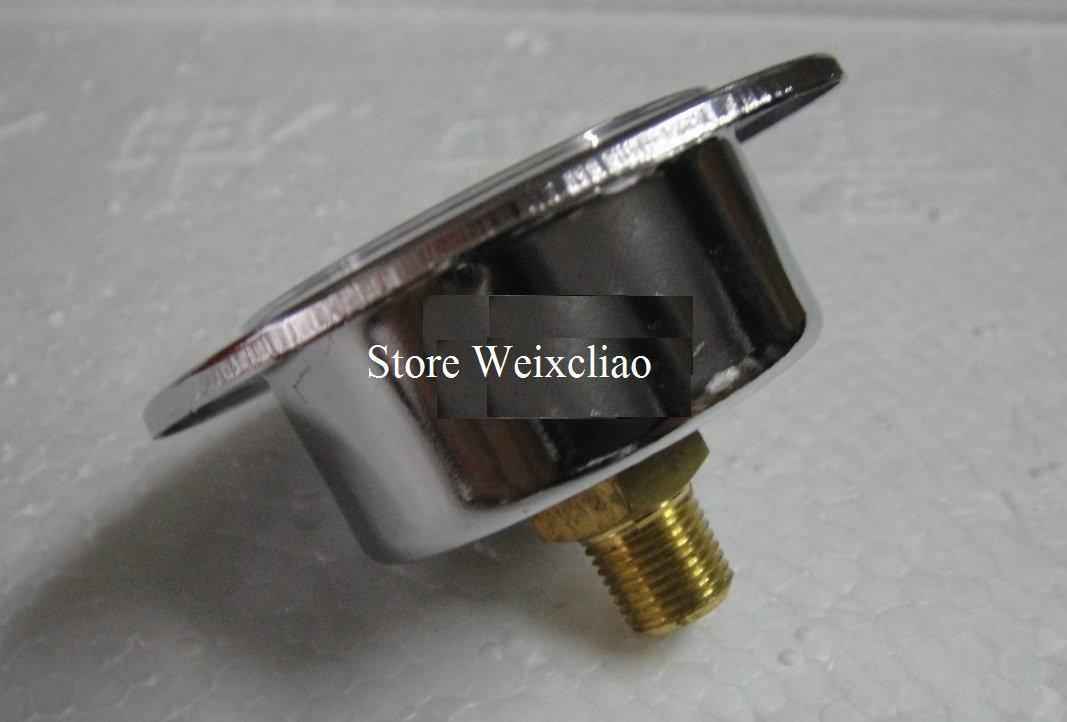 Манометр 0-10 кг / 140psi 1/8 PT вакуумметр для водяных насосов манометр машины манометр 1 лот 10 шт. Бесплатная доставка