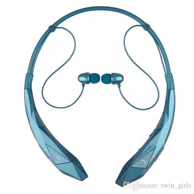 HBS902 Bluetooth wireless Headphone CSR 4.0 HBS 902 HBS-902 Earphone headset Sports neckband for iphone 6 plus Samsung Galaxy s5 s6 edge
