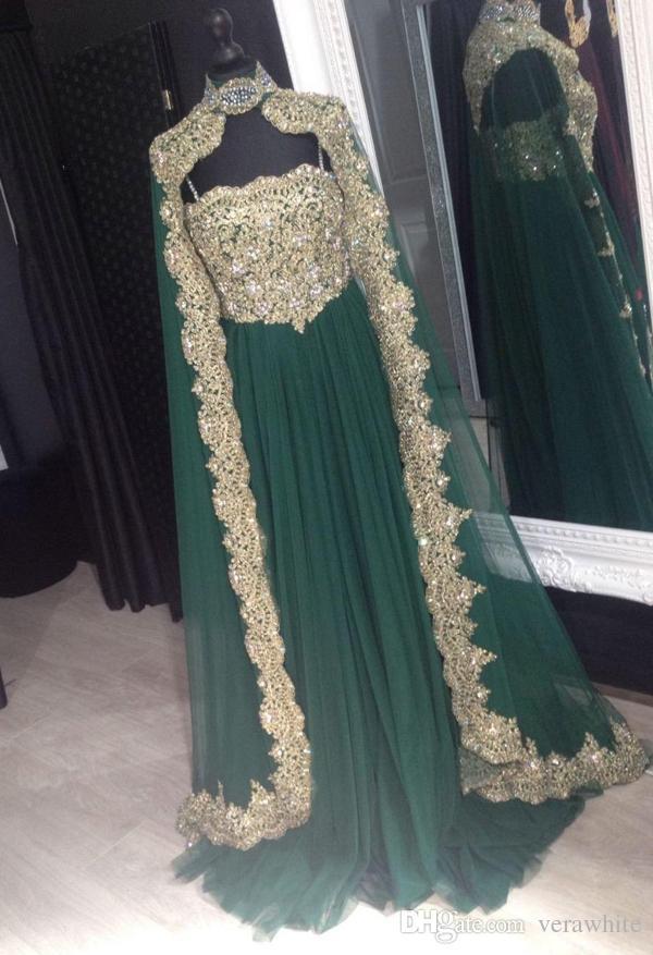 f42fe3aa04cb Hot Arabic Evening Gowns Dresses Moroccan Kaftan Crystal Muslim Evening  Dresses Turkish Women Clothing Vestido De Noche 2016 Cheap Maternity  Dresses Dresses ...