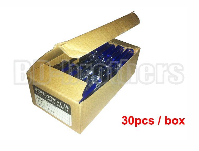 3.0 x 140mm 투명 손잡이 T8H 스크루 드라이버 T8 구멍 안전 Torx 스크루 드라이버 for X360 XBOX 360 애플 컴퓨터 OEM /