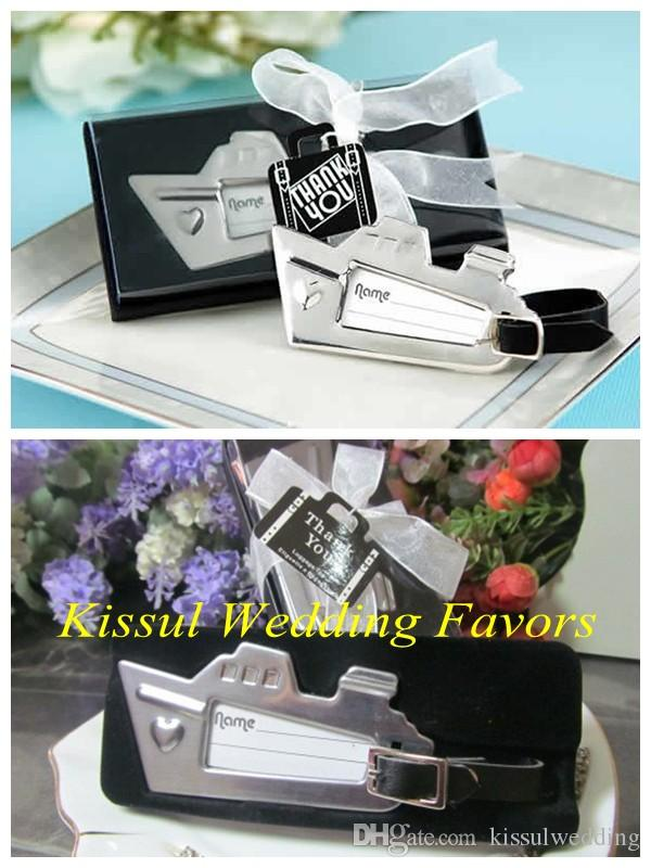 Quality Promise 2015 Newest Silver Wedding Favors Gift Of