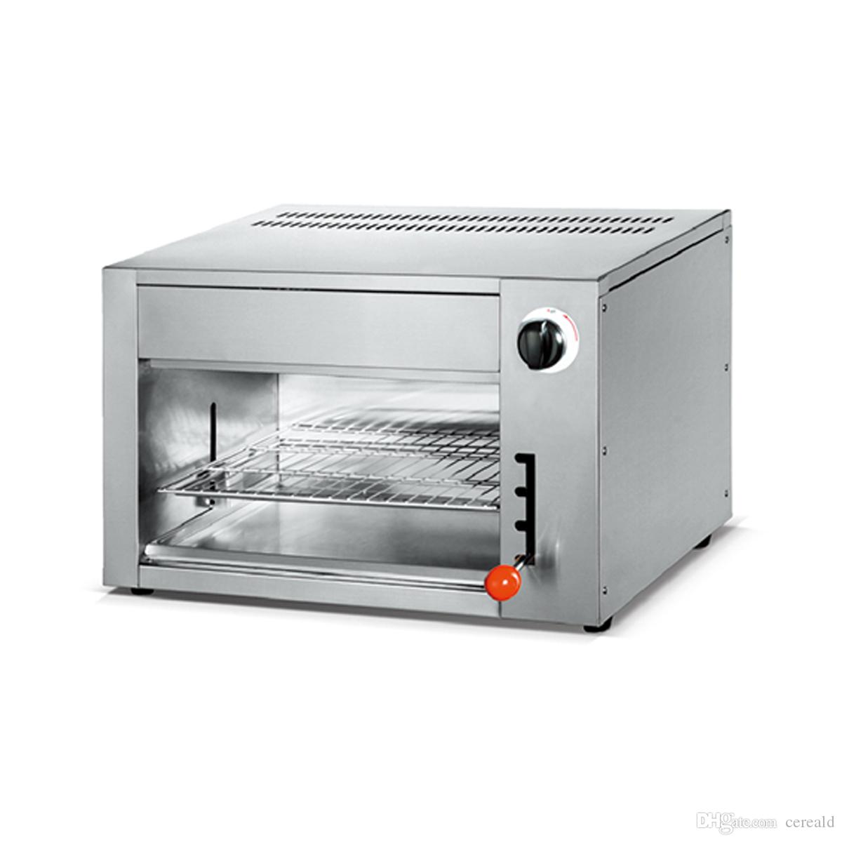 Incroyable 2018 Commercial Gas Salamander Broiler By 304 Stainless Steel Temperature  Adjustable From Cereald, $789.95 | Dhgate.Com