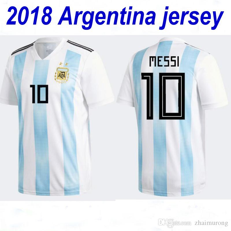 factory authentic 2c1e1 18069 messi argentina jersey