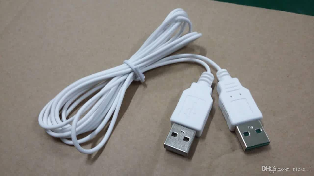 USB-USB Sensor cable for multi port alarm host Laptop and digital secured cable
