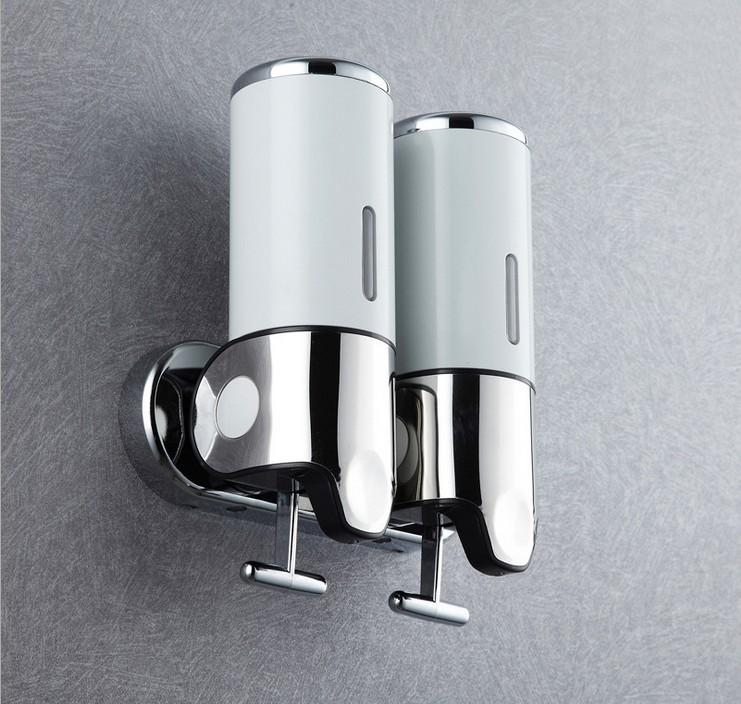 New Wall Mounted Pump soap Dispenser